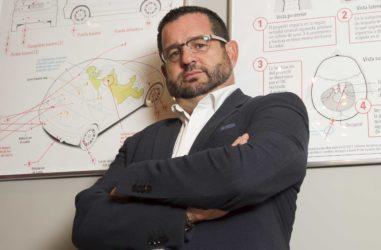 El abogado, Socio Director de Garzón Abogados y criminólogo José María Garzón