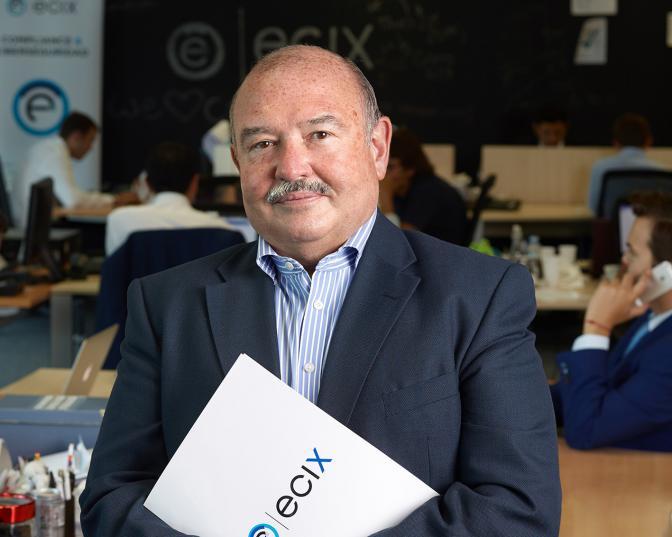 Javier Puyol es abogado y socio de ECIXGroup.