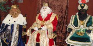 Los regalos que traen los Reyes Magos pueden no ser apropiados. Kedinkids.