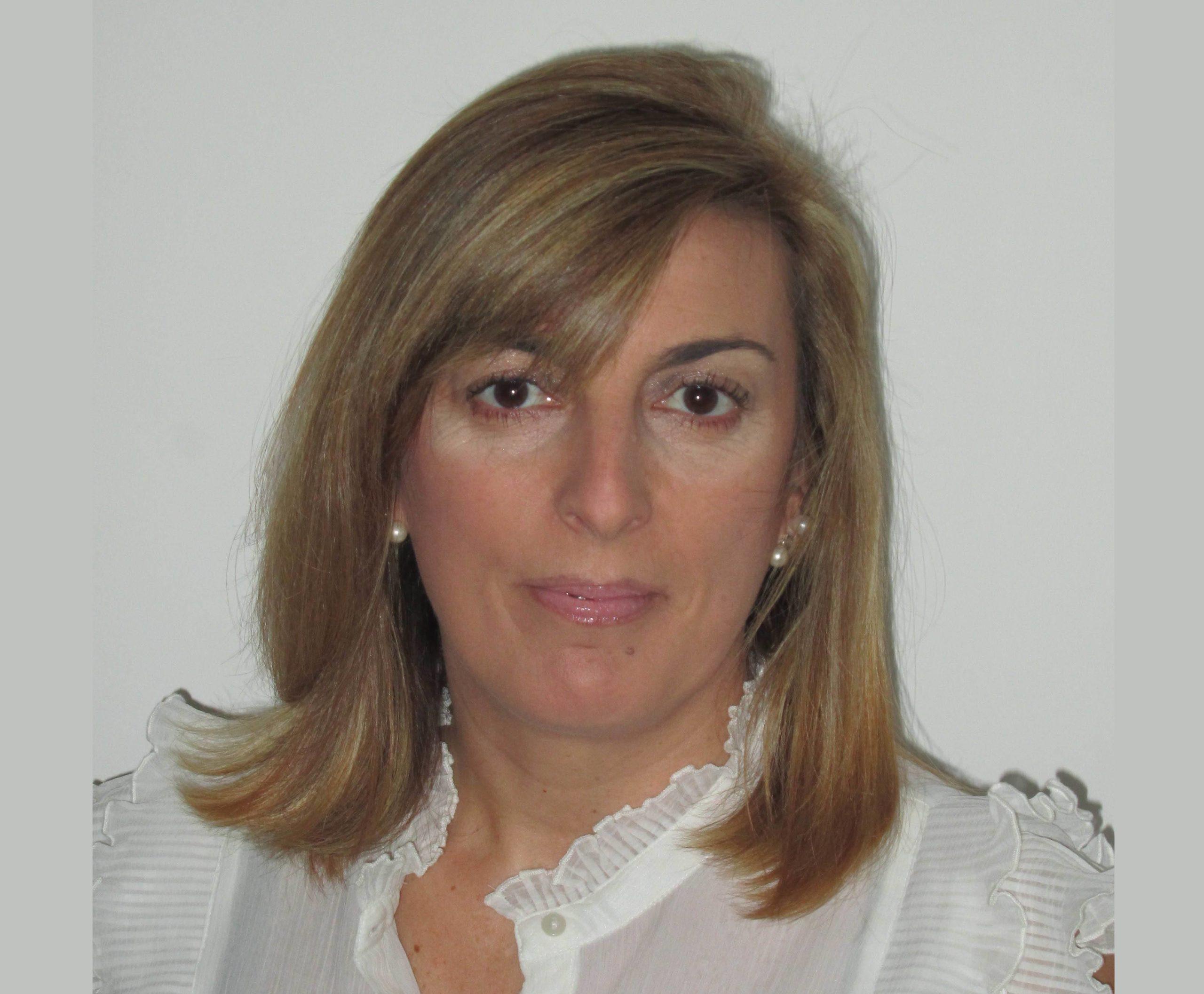 Yolanda Díez Herrero es experta en ciberdelincuencia y miembro del CNP.