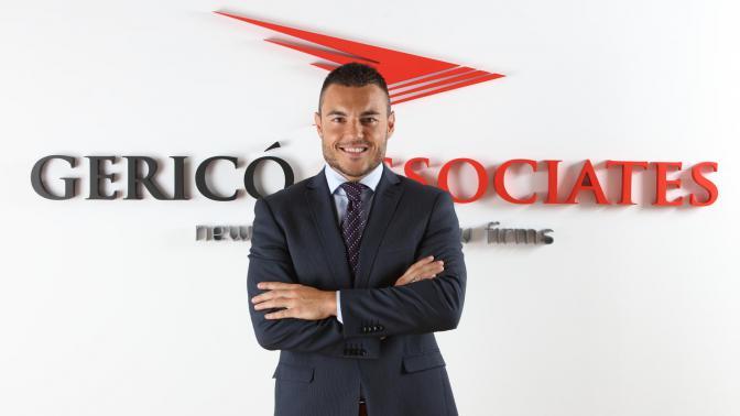 Marc Gericó, socio director de Gericó Associates