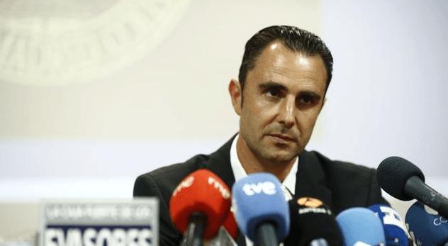 Hervé Falciani, el informático franco-italiano que difundió un listado de clientes del banco suizo HSBC.