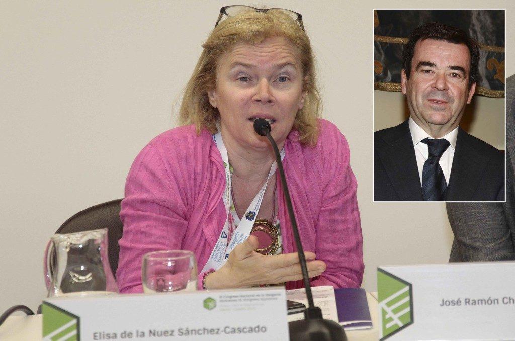 La secretaria general de la Fundación Hay Derecho critica las compatibilidades del vocal del CGPJ Guilarte