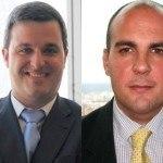 Alonso Hurtado y Daniel López Carballo