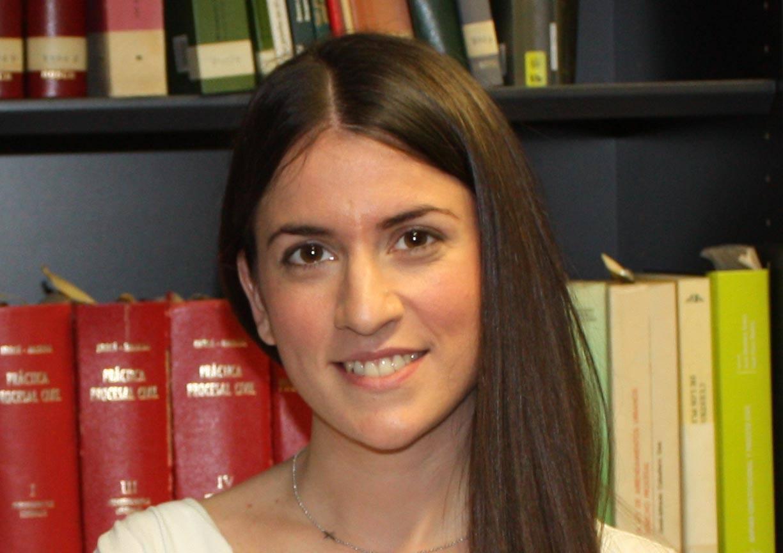 Maite Sancho es letrada del despacho Pedrós Abogados, que tiene su sede principal en Valencia.