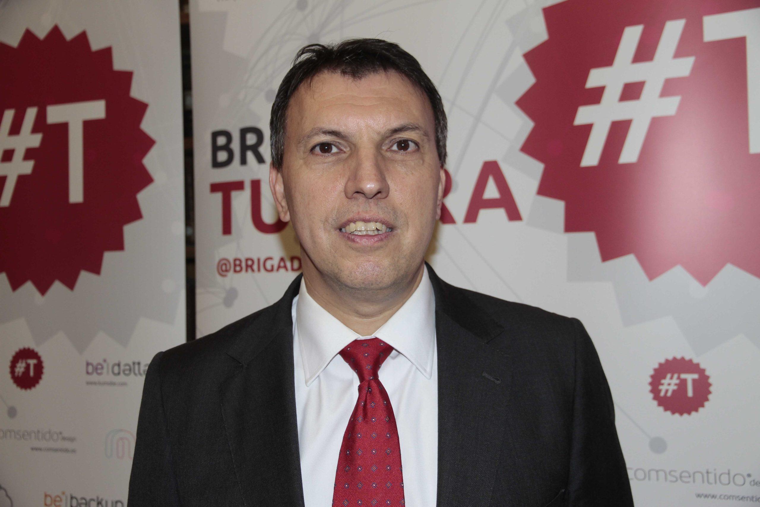 Joaquim Bosch es portavoz de la Asociación Jueces para la Democracia.