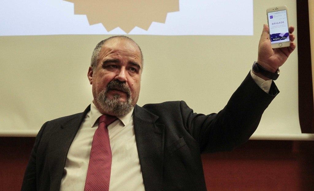 """""""Lo aprobado por el CGPJ es una vía para que Hacienda monte inspecciones a los abogados"""", según José Muelas"""