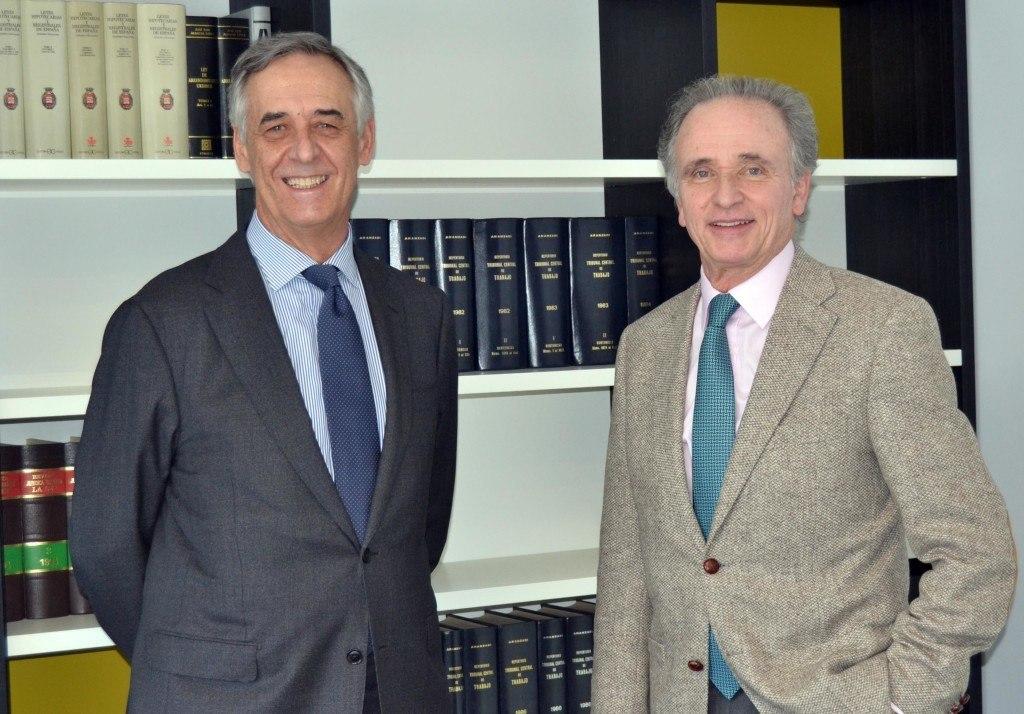 Olleros Abogados incorpora a Santiago Gastón de Iriarte como socio del área Mercantil