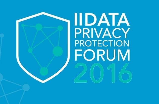 Derecho al olvido, drones y transferencia serán analizados en el segundo Foro de Protección de Datos