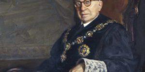 José Castán Tobeñas fue el presidente del Tribunal Supremo que más tiempo ostentó esa responsabilidad: 23 años, entre 1945 y 1968.