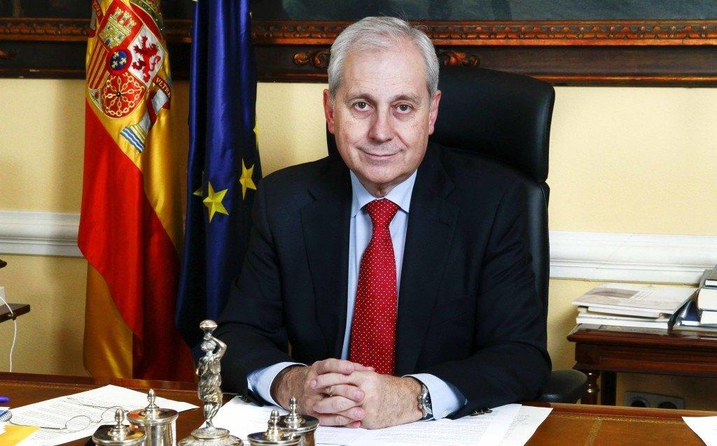 La culpa de que LexNet no funcione bien en Andalucía es de la Junta, según Antonio Dorado