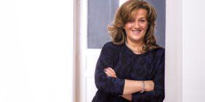 Victoria López Barrio es experta en derecho de sucesiones y en nuevas tecnologías de la información y comunicaciones.
