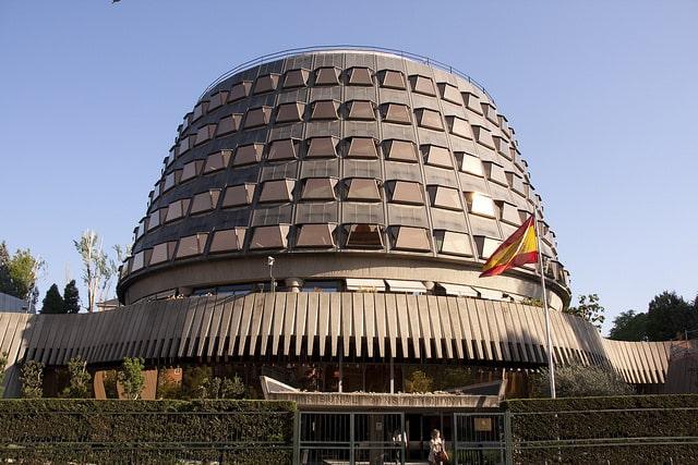 El Tribunal Constitucional anula el impuesto de plusvalía municipal