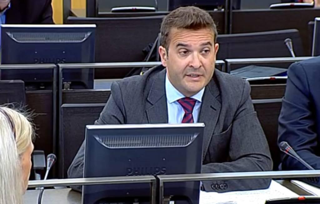 No habrá moratoria sobre Lexnet, PP y PSOE tumban la petición de Ciudadanos