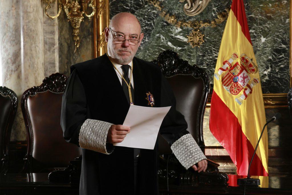 Las frases en latín serán eliminadas de autos y sentencias, según acuerdo de Cumbre Judicial Iberoamericana
