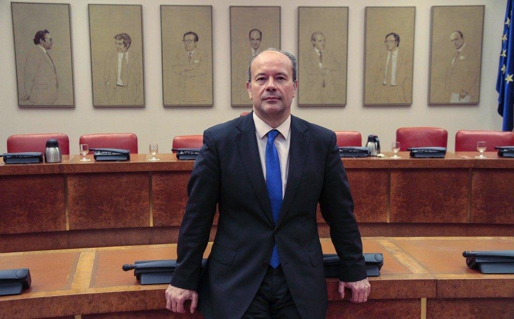 """El PSOE quiere promover un """"gran pacto de Estado"""" para reformar el sistema judicial"""