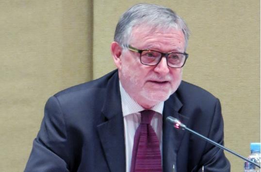 Jordi Ludevid, nuevo presidente de Unión Profesional