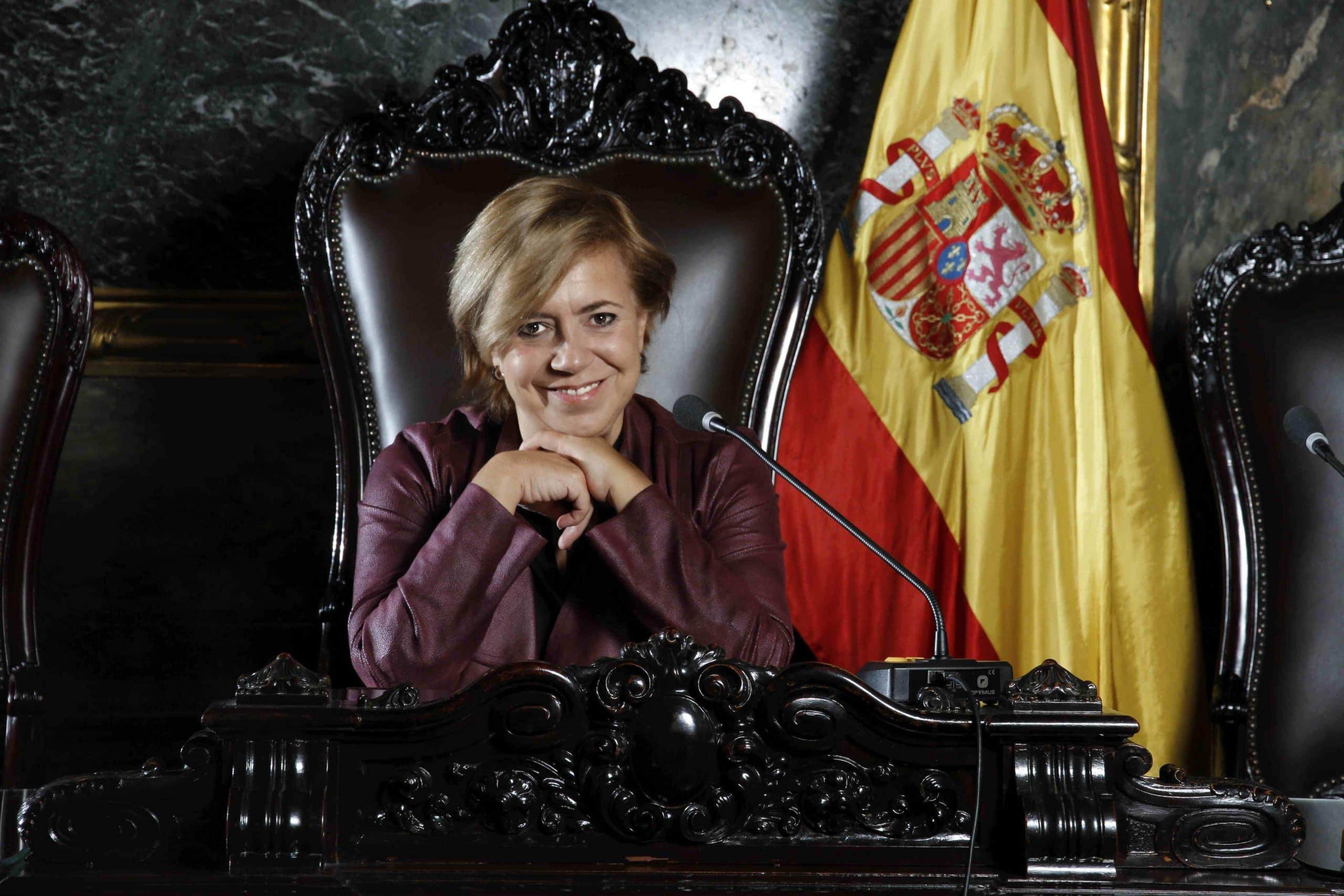 Ana María Ferrer García