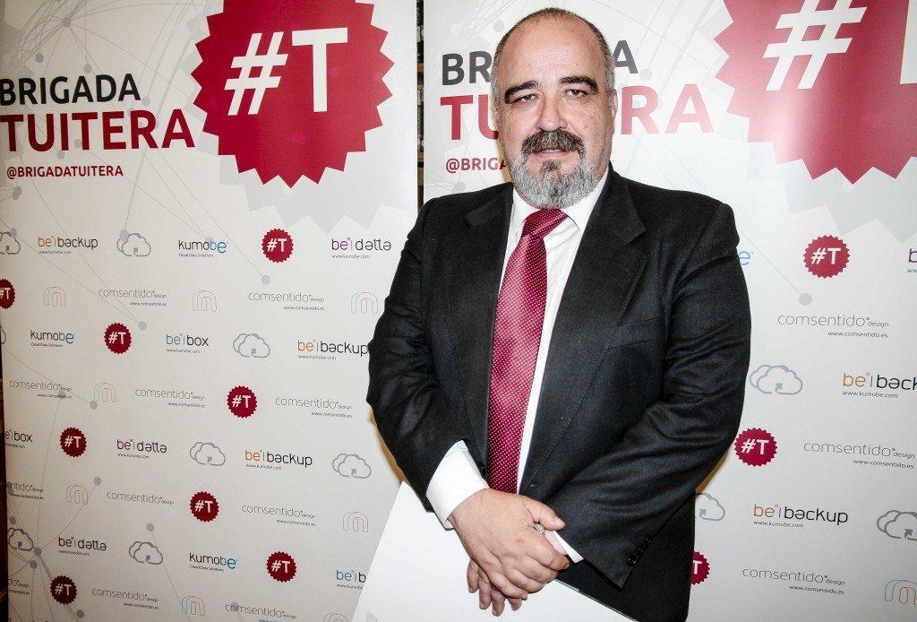 """""""El plan del CGPJ de crear un juzgado por provincia para resolver hipotecas favorece a la banca y perjudica a los consumidores"""", según José Muelas"""