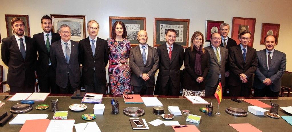 """""""La unidad de acción con las demás asociaciones ha dado muy buenos resultados"""", según Manuel Almenar, presidente de la APM"""