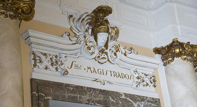 Los recursos de casación ante la Sala de lo Contencioso del Supremo se limitan a 25 folios