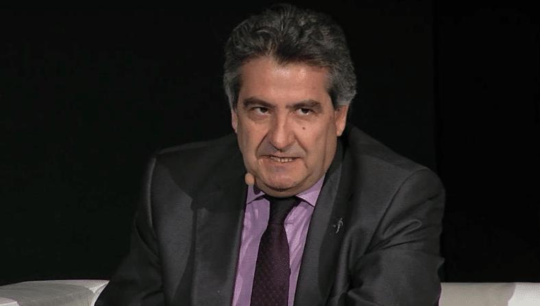 El magistrado José Ricardo de Prada en una foto reciente. FIGBAR.