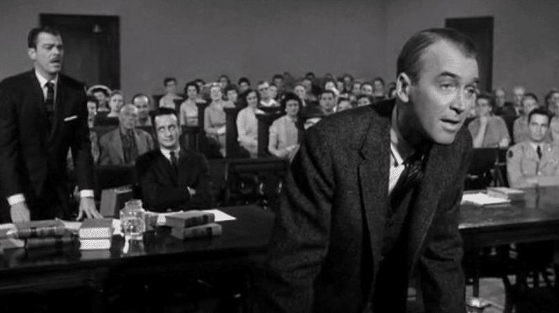 Las 13 mejores películas (y 2 extra) sobre jueces, juicios y abogados