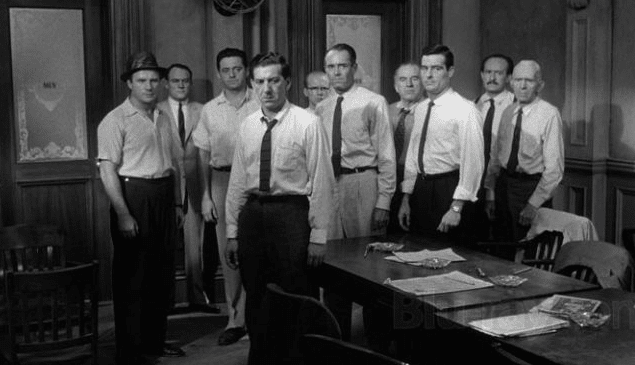 13 grandes películas (y 2 extra) sobre juicios y abogados