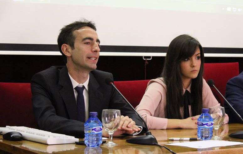 APM, JpD y AJFV: la investigación abierta a Ruiz de Lara, incompatible con las garantías constitucionales