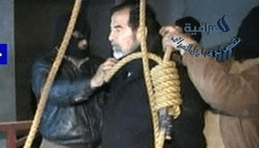 ¿Por qué la pena de muerte está prohibida en la Unión Europea y cuándo se decidió?