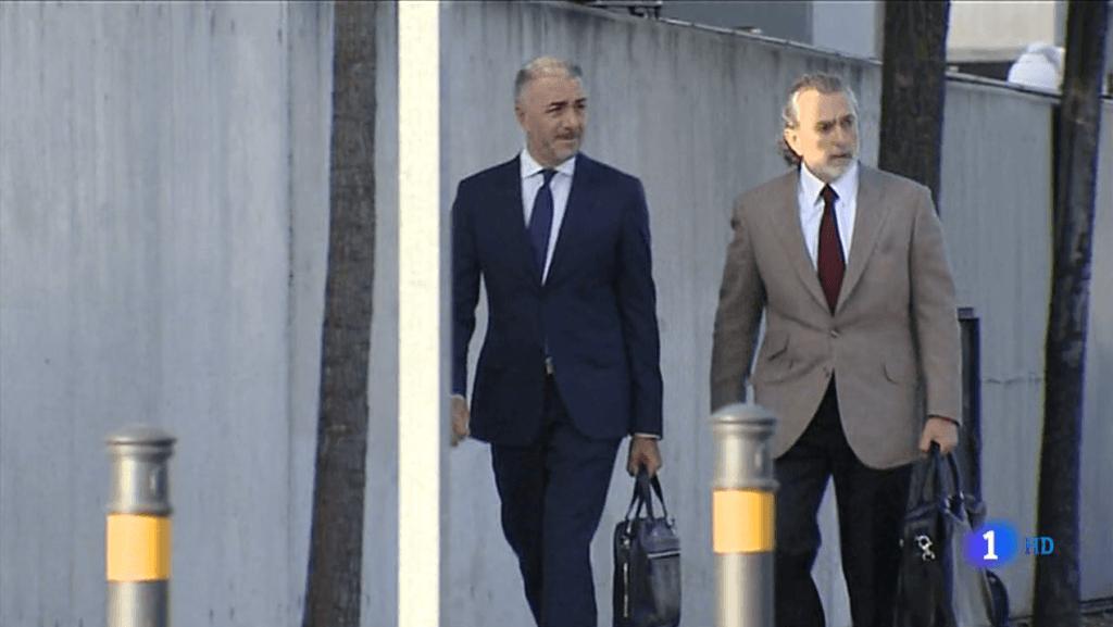 """¿Son los acusados de la Gürtel """"cadáveres civiles""""?"""