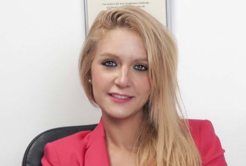Verónica Guerrero