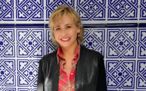 Cristina Carretero, coordinadora Grupo de Investigación Derecho y Lenguaje de la Universidad Pontificia Comillas y uno de los ponentes.