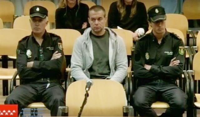 El pederasta de Ciudad Lineal condenado a 70 años y medio de prisión