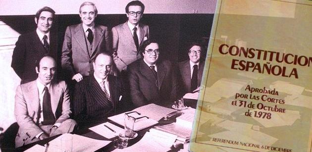 La Constitución española cumple 38 años pendiente de alguna reforma
