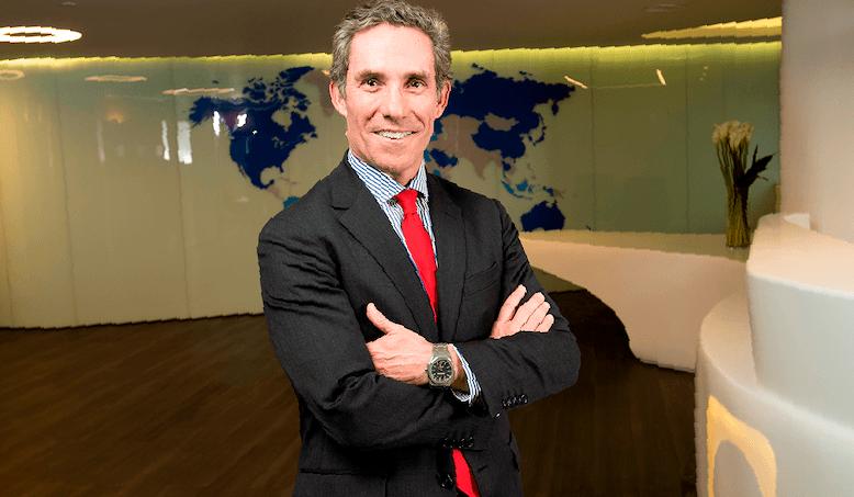"""Juan Picón, DLA Piper: """"Con Trump, los EEUU seguirán siendo el primer mercado de servicios legales"""""""