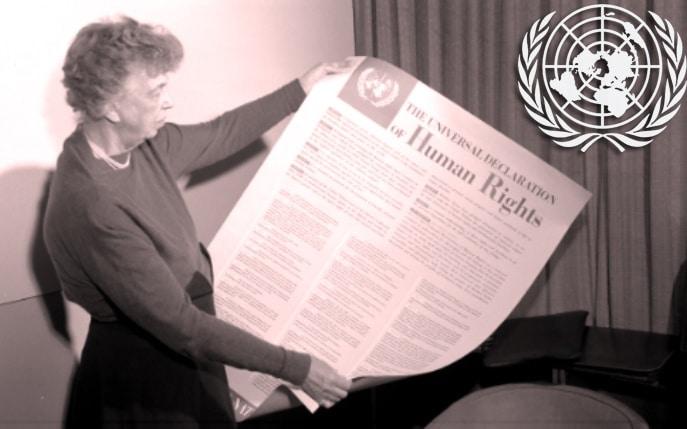 La Declaración Universal de los Derechos Humanos cumple 68 años