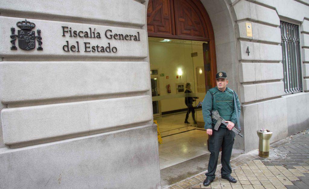 """GRECO considera necesario dar más """"autonomía financiera"""" a la Fiscalía General del Estado"""