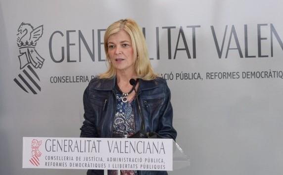 Valencia prevé un aumento de entre el 8 y el 10 %  para los abogados de oficio