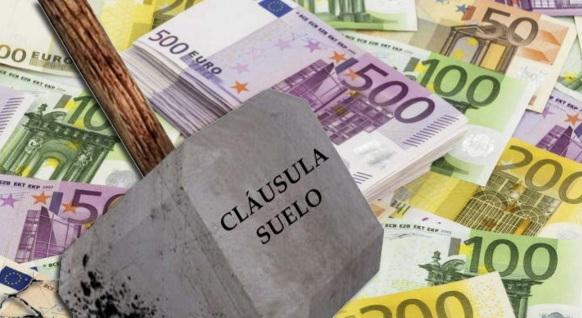 Los consumidores ya pueden reclamar lo cobrado de m s por for Decreto clausula suelo