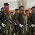 ¿Cómo funciona la policía judicial en las Fuerzas Armadas?