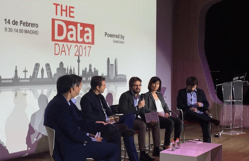 The Data Day, un evento donde las empresas explican el Big Data como herramienta
