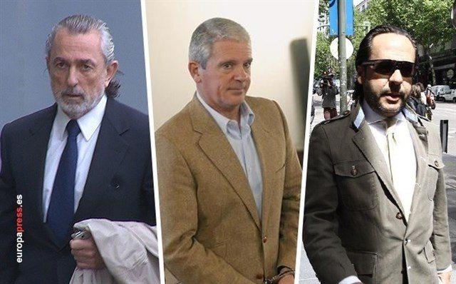 Correa, Crespo y 'El Bigotes' no presenciarán la declaración de Rajoy como testigo
