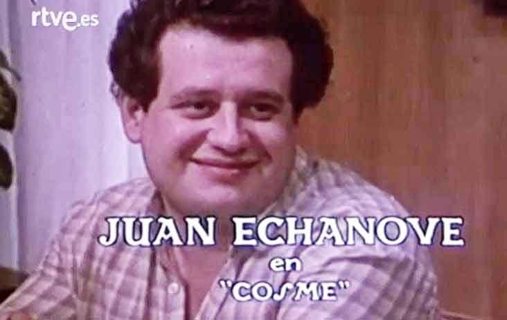 """ALTODO nombra socio honorífico a Echanove en el 30 aniversario de la serie """"Turno de Oficio"""""""