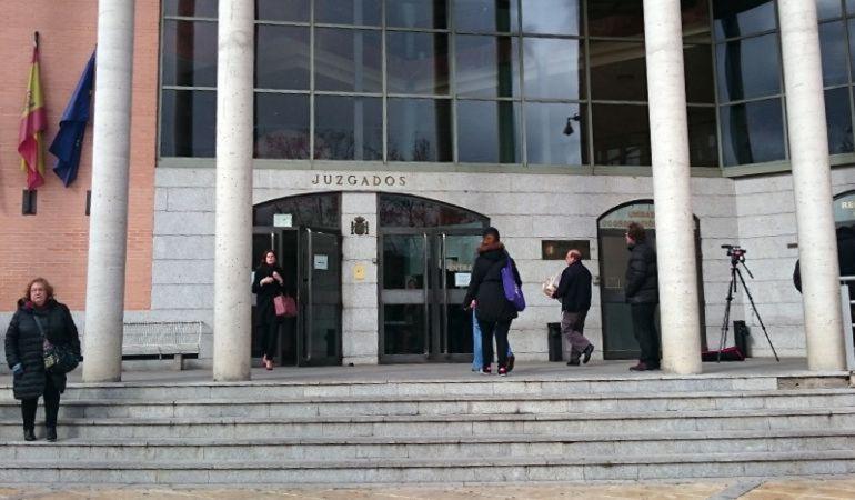 Los sindicatos de Justicia de Madrid alertan de un posible colapso en los juzgados por la caída del sistema 3 horas diarias