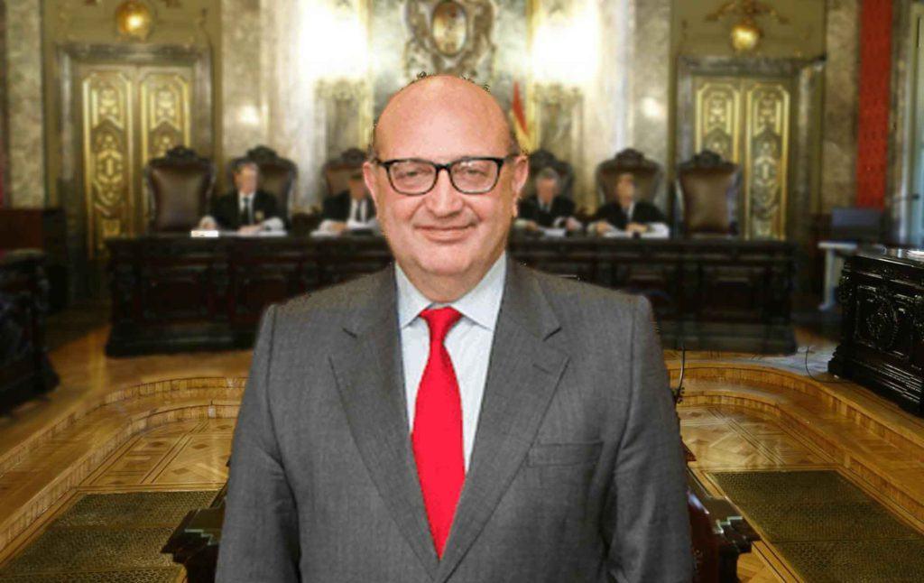 El Tribunal Supremo ordena al Tribunal de Cuentas cumplir una sentencia y le impone 10.000 euros en costas