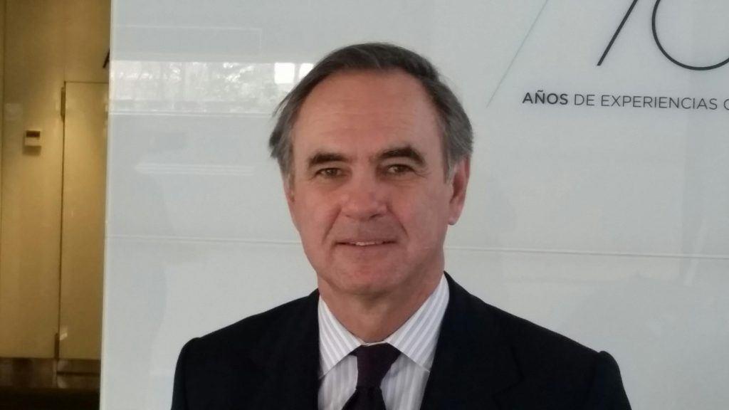 Luis de Carlos, Uría Menéndez: