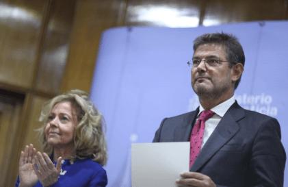 El PSOE quiere que Catalá aclare si cesó a Madrigal por resistirse a nombrar a determinados fiscales