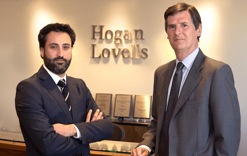 Hogan Lovells roza los cuarenta millones de euros de facturación y consolida su mejor ejercicio