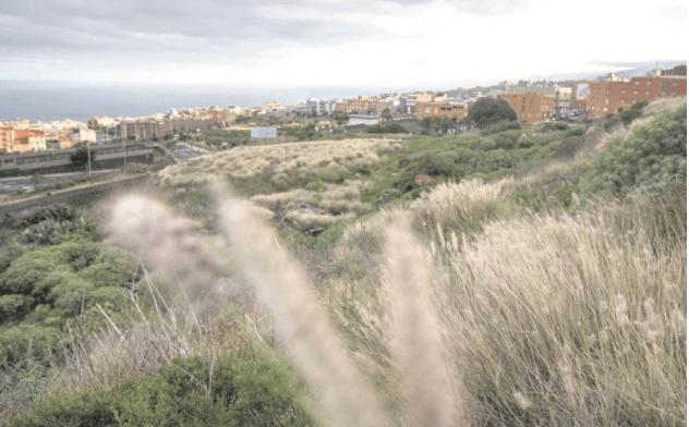 LaAJFV rechaza la ubicación de la nueva sede de los juzgados de Tenerife propuesta por la Consejería